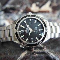 Omega 2200.50.00 Stal 2007 Seamaster Planet Ocean używany