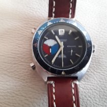 Heuer Steel 42,5mm Automatic 15640 pre-owned