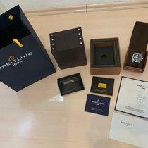 Breitling Colt Automatic neu 2019 Automatik Uhr mit Original-Box und Original-Papieren