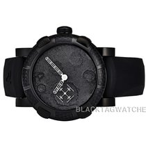 Romain Jerome Moon-DNA Steel 46mm Black No numerals United States of America, Florida, Aventura