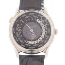 Patek Philippe World Time 5575G-001 new