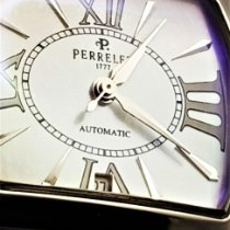 Perrelet pre-owned Automatic 32mm Mother of pearl Sapphire crystal 5 ATM