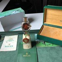 Rolex Datejust 16233 Ungetragen Gold/Stahl 36mm Automatik Deutschland, mönchengladbach