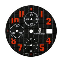 Audemars Piguet Royal Oak Offshore 42mm Black Méga Tapisserie...