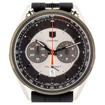 TAG Heuer Carrera Chronograph Calibre 1887 Jack Heuer Edition