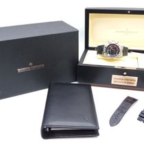 Vacheron Constantin Overseas Special US Limited Edition...