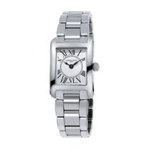 Frederique Constant Ladies FC-200MC16B Classic Carree Watch