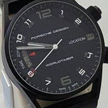 Porsche Design WorldTimer