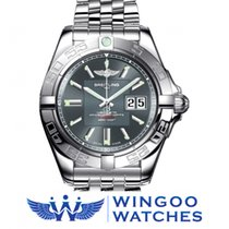 Breitling GALACTIC 41 Ref. A49350L2/F549/366A