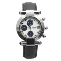 Chopard Steel 38mm Automatic 37/8210-33 pre-owned Canada, Vancouver