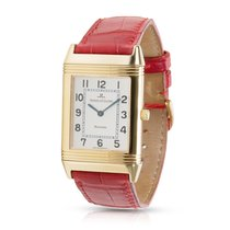 Jaeger-LeCoultre Reverso 250.1.86 Unisex Watch in Yellow Gold