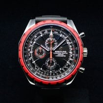 Breitling Chronomatic full set 2013
