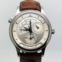 Jaeger-LeCoultre Master Control Geographic Power Reserve GMT...