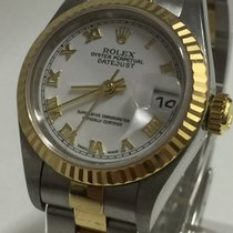 Rolex Datejust - Like new - New Service - Box & Papers