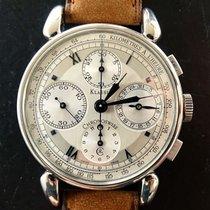 Chronoswiss Klassik 1940s CH7443 automatic very fine men's...