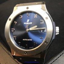 Hublot Classic Fusion 511.NX.7170.LR.LEC17 Limited Edition