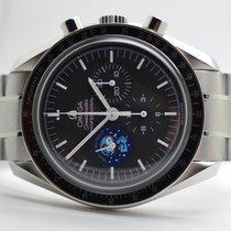 "Omega Speedmaster Chronograph Moonwatch Snoopy ""Eyes on the..."