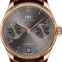 IWC Portuguese Automatic IW500702 2020 new