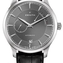 Zenith Captain 65.2121.685/91.C493 2020 new