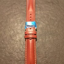 Mühle Glashütte Armband mit Faltschließe 20mm