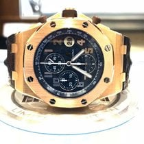 Audemars Piguet Royal Oak Offshore Pride Of Argentina Rose...