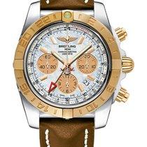 Breitling CB042012/A739 CHRONOMAT 44 GMT
