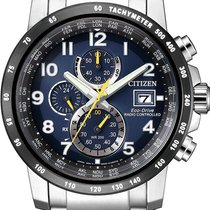 Citizen AT8124-91L new