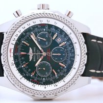 Breitling for Bentley Motors Chronograph A25362 Special...