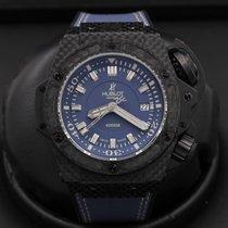 Hublot King Oceanographique 731.qx.5190.gr Carbon Fiber