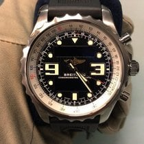 Breitling Chronospace new Steel