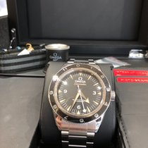 Omega Seamaster 300 Steel United Kingdom, Newcastle Upon Tyne