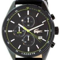 Lacoste Dublin Leather Mens Watch