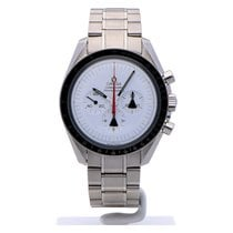 Omega 311.32.42.30.04.001 Staal Speedmaster Professional Moonwatch 42mm