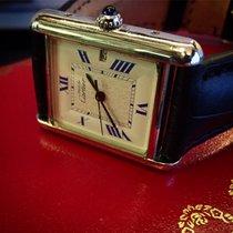 Cartier Kvarts brugt Tank (submodel)