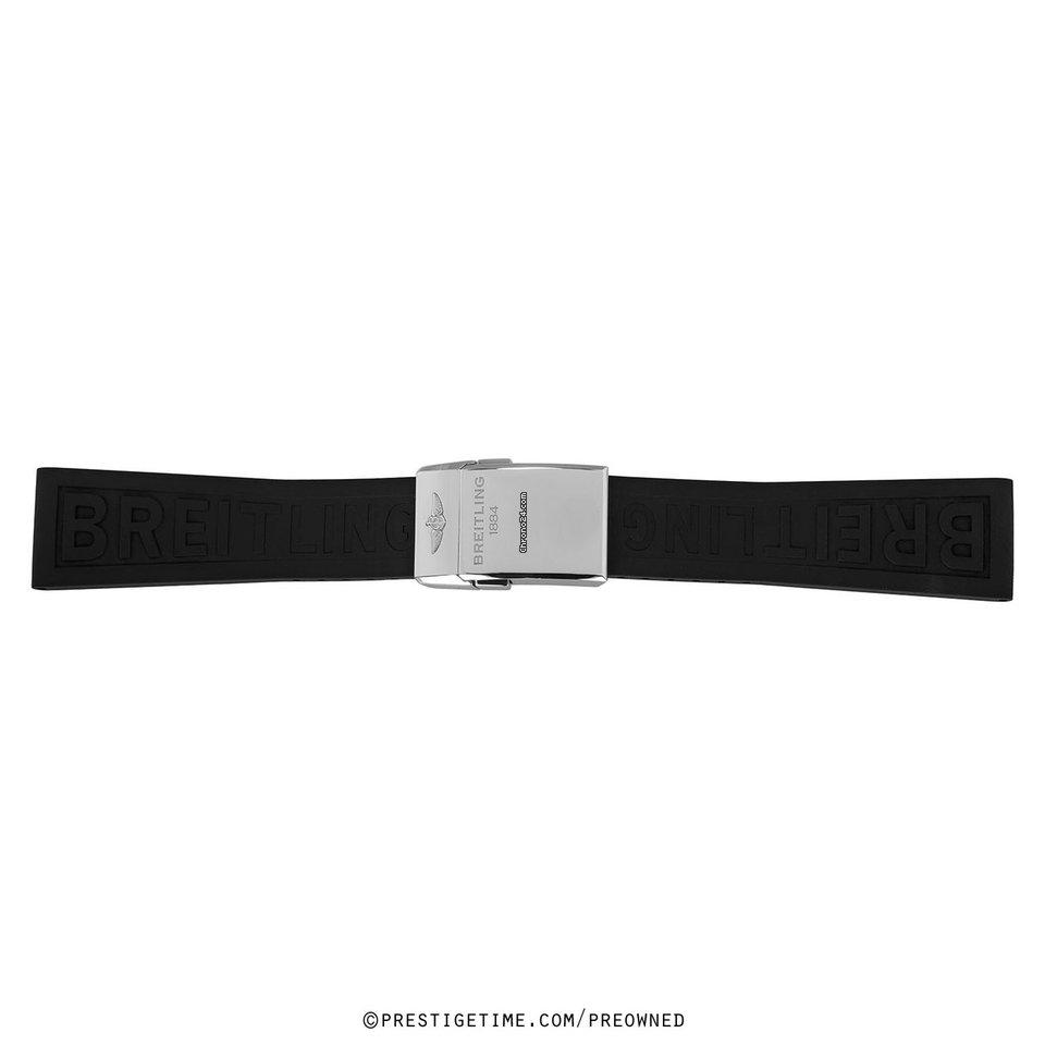 Trend Mark Cinturino Breitling Orologi, Ricambi E Accessori