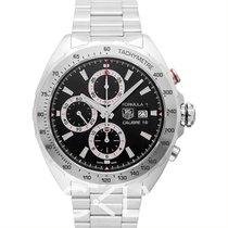 TAG Heuer Formula 1 Calibre 16 new Automatic Watch with original box and original papers CAZ2010.BA0876