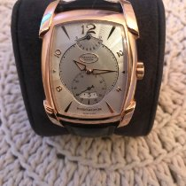 Parmigiani Fleurier Or rose 36.9mm Remontage manuel 23273 occasion France, Sallenoves