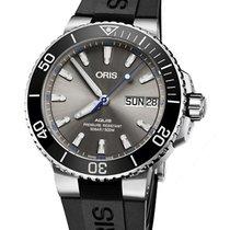 Oris Hammerhead Limited Edition 75277334183-SETRS nouveau