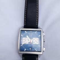 TAG Heuer Monaco CW2113-0 Fair Steel 38mm Automatic South Africa, Pietermaritzburg