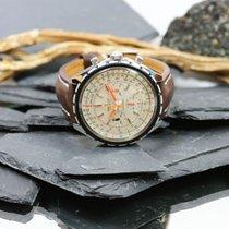 Breitling Chronomat 0818 Dobry Stal 48mm Manualny