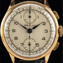Breitling 178 1940 pre-owned
