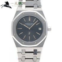 Audemars Piguet Royal Oak Jumbo Steel 39mm Black United States of America, California, Los Angeles