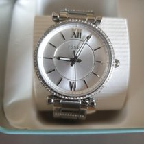 Fossil Women's watch Quartz new Watch with original box and original papers