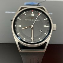 Porsche Design Titanium 42mm Automatic 1919 new