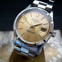 Rolex Oyster Perpetual Date 11/1781 1982 pre-owned