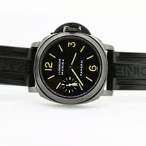 Panerai Steel 44mm Manual winding PAM5218-210 pre-owned