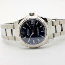 Rolex Lady-Datejust 178274 Νέα Ατσάλι 31mm Αυτόματη