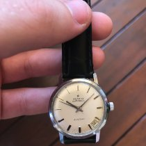 Zenith Steel 34mm Automatic pre-owned Australia, Brisbane Kelvin Grove