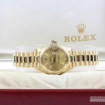 Rolex Lady-Datejust Gelbgold 26mm Deutschland, München