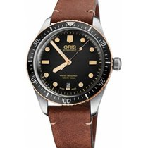 Oris Divers Sixty Five 01 733 7707 4354-07 5 20 45 2019 new
